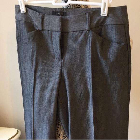 Express Pants - 🚫SOLD🚫 Gray Express Dress Pants
